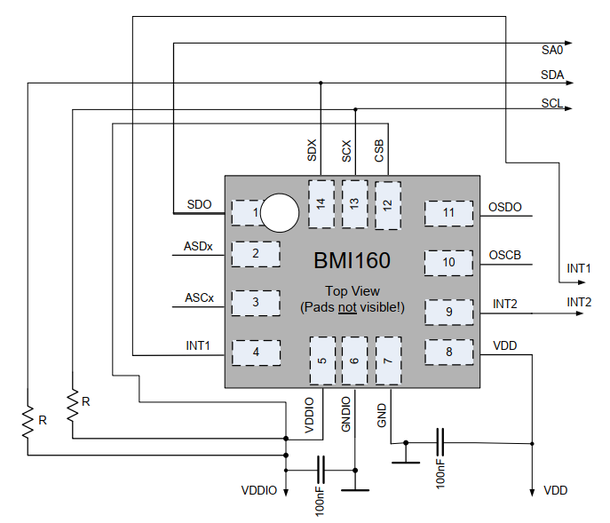 bmi160 i2c pin connection.png